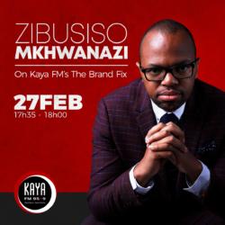 Zibu_KayaFM_KayaFM